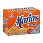 Gamesa -  Gamesa Cookies Marias 0686700101492
