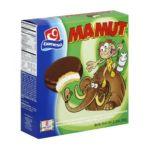 Gamesa -  Mamut Cookies Chocolate Marshmallow 0686700101508