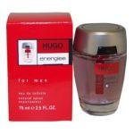 Hugo Boss Fragrances - Energise For Men Eau De Toilette Spray 0689076466998  / UPC 689076466998