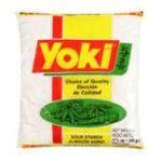 Yoki - Sour Starch 0690843250610  / UPC 690843250610