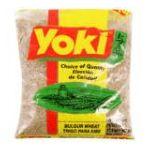 Yoki - Bulgur Wheat 0690843250757  / UPC 690843250757