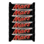 Mars - Chocolate Bars 0692991702560  / UPC 692991702560