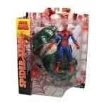 Diamond Select Toys -  Marvel Spider-man Action Figure 0699788107249