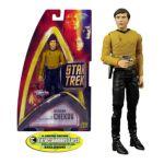 Diamond Select Toys -  Star Trek Mirror Mirror Chekov Action Figure Ee Exclusive 0699788175613