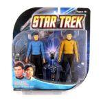 Diamond Select Toys -  Star Trek Figure Mccoy & Sulu 0699788178126