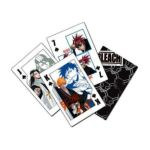 GE Animation -  Playing Cards Bleach 0699858920105
