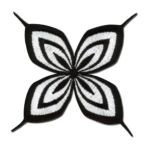 GE Animation -  Patch Bleach Soi Fong Butterfly Icon 0699858942206