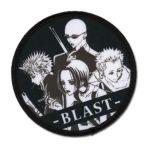 GE Animation -  Nana Blast Patch 0699858944231
