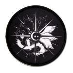 GE Animation -  Patch Castlevania Emblem 0699858944606