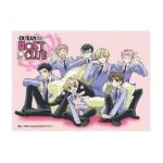 GE Animation -  Wall Scroll Ouran High School Host Club Sofa Lounge 0699858952342
