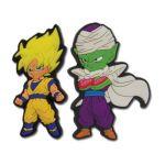GE Animation -  Dbz Goku And Piccoro Pin Set 0699858967605