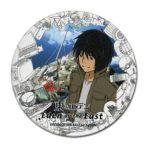 GE Animation -  Eden Of The Akira Button 0699858967964
