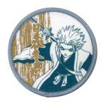 GE Animation -  Patch Bleach Hitsugaya Dull 0699858972425