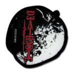 GE Animation -  Patch Death Note Apple 0699858972722