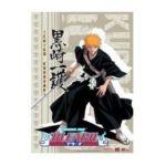 GE Animation -  Wall Scroll Bleach Ichigo Kurosaki Wall Scroll 0699858997169
