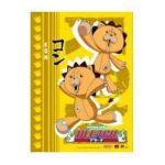 GE Animation -  Wall Scroll Bleach Kon Wall Scroll 0699858997190
