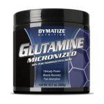 Dymatize -  L-glutamine Powder 0705016000708