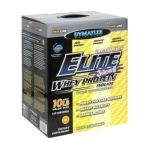 Dymatize -  Elite Whey Protein Isolate Juicers 10 lb 0705016102235