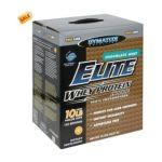 Dymatize -  Elite Whey Protein Isolate 10 lb 0705016102266