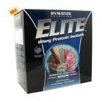 Dymatize -  Elite Whey Protein Isolate 10 lb 0705016102297