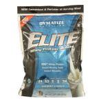 Dymatize -  Elite Whey Protein Gourmet Vanilla 324 Gram 0.71 lb 0705016103348