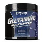 Dymatize -  Glutamine 0705016163007