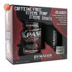 Dymatize -  Xpand Xtreme Pump Fruit Punch Powder 0705016299065