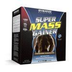 Dymatize -  Super Mass Gainer Hardcore Chocolate 12 lb 0705016331222
