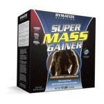 Dymatize -  Super Mass Gainer Berries And Cream 12 lb 0705016331239