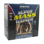 Dymatize -  Super Mass Gainer Cookies And Cream 12 lb 0705016331246