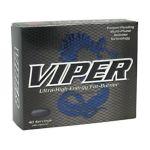 Dymatize -  Viper Ultra-high Energy Fat-burner 40 caplets 0705016881178