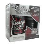 Dymatize -  Nutrition Xpand Xtreme Post Fruit Punch 3.5 lb 0705016895625