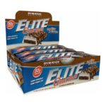 Dymatize -  Elite Bar Caramel Toffee Crunch 0705016993178