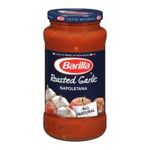 Barilla - Pasta Sauce Napoletana Roasted Garlic 0706010112978  / UPC 706010112978