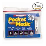 Adventure Medical Kits -  Pocket Kit 0707708001451