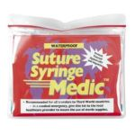 Adventure Medical Kits -  Suture Syringe Medic Kit 0707708005688