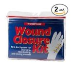Adventure Medical Kits -  Wound Closure Kit 0707708005756
