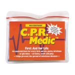 Adventure Medical Kits - 118068 Cpr Medic First Aid Kits 0707708006739  / UPC 707708006739