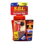 Adventure Medical Kits - Survive Outdoors Longer Pak 0707708007279  / UPC 707708007279