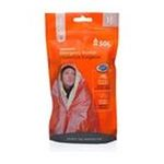 Adventure Medical Kits - Sol Emergency Blanket One Person 2.9 Ozs 0707708212222  / UPC 707708212222