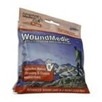 Adventure Medical Kits -  Adventure Medical Kits Advanced Wound Medic Pocket Kit 2012 Release 0707708301032