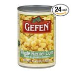 Gefen foods -  Whole Kernel Corn 0710069021303