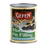 Gefen foods -  Pie Filling 0710069040571