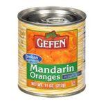Gefen foods -  Mandarin Oranges 0710069105003