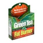 Applied nutrition -  Green Tea Fat Burner 30 Liquid Soft-gels 30 liquid soft-gels 0710363263010