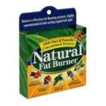 Applied nutrition -  Natural Fat Burner 30 Liquid Soft-gels 30 soft-gels 0710363568443