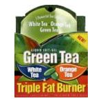 Applied nutrition -  Green Tea Triple Fat Burner 30 Liquid Soft-gels 30 soft-gels 0710363568450
