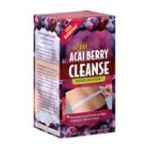Applied nutrition - 14-day Acai Berry Cleanse 56 tablet 0710363572846  / UPC 710363572846