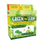 Applied nutrition - Green To Lean Diet Pack 1 pack 0710363575861  / UPC 710363575861