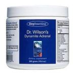 Allergy research - Dr. Wilson's Dynamite Adrenal 0713947757608  / UPC 713947757608
